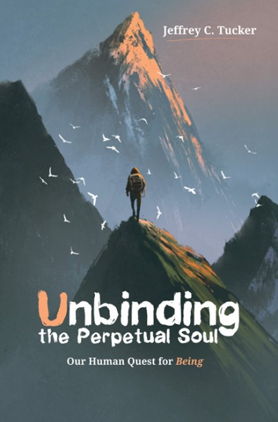 Unbinding the Perpetual Soul